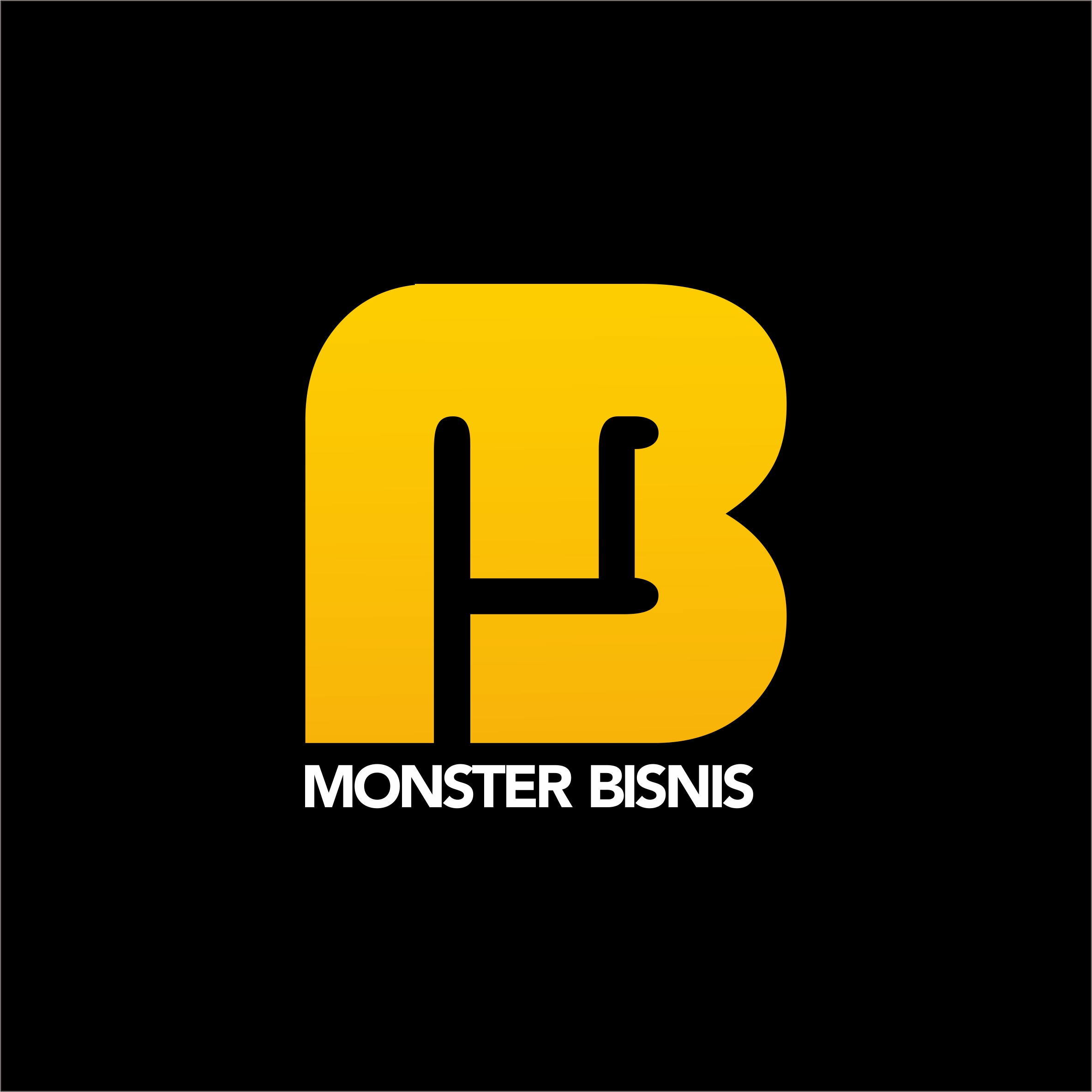 MonsterBisnis.com