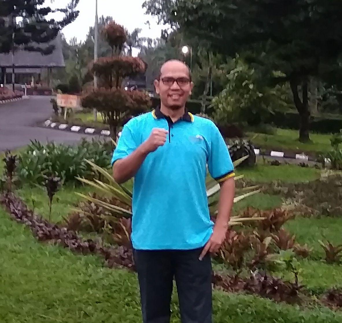 Budi Santoso | latifdigital.com